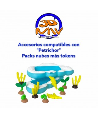 Pack completo compatible...