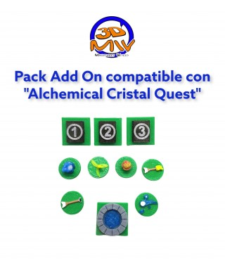 Pack Add On compatible con...